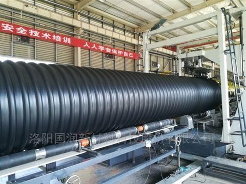 郑州400承插式聚乙烯波纹管