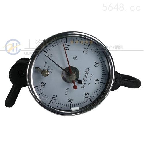 指针式拉力表3T价格