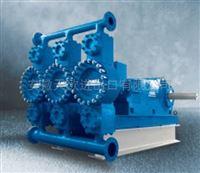 KALLER氮气弹簧TU7500-200