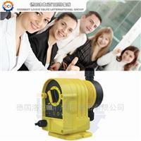 进口电磁隔膜计量泵(知名品牌)