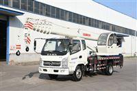 山东沃通重工供应10吨凯马3550汽车吊