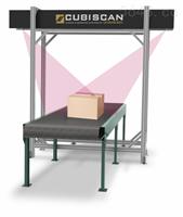 CUBISCAN IN-MOTION 自動化體積測量系統