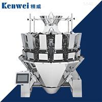 kenwei精威一代12头数袋/数个组合秤
